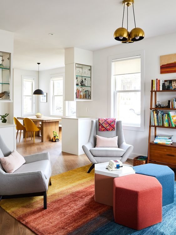 5 Essential Design Tips for a Kid-Friendly Living Room